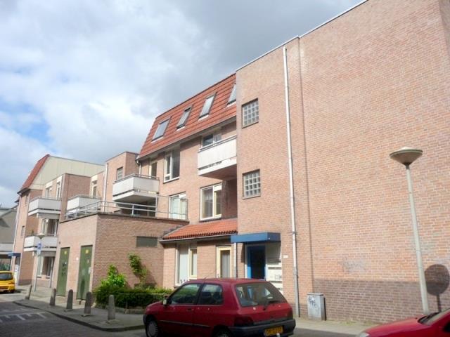 Patersstraat, Arnhem