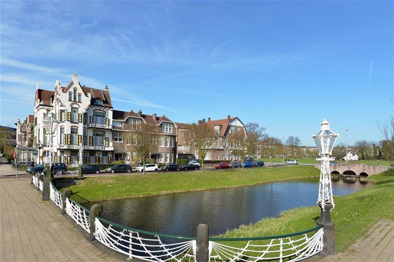 De la Reijstraat, Arnhem