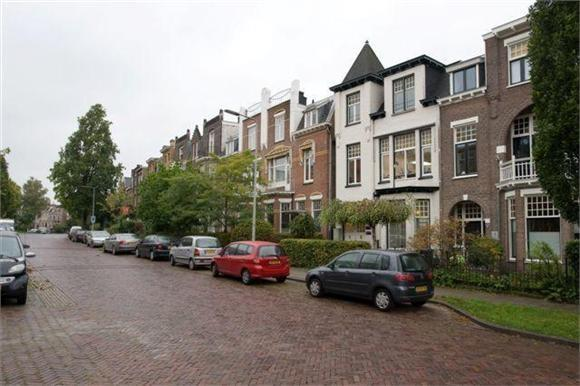 Sweerts de Landasstraat