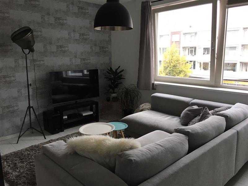 Ir. J.P. van Muijlwijkstraat, Arnhem