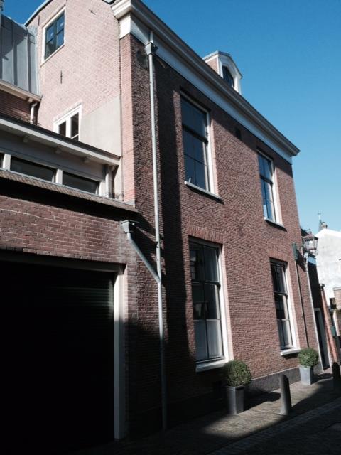 Witte Herenstraat, Haarlem