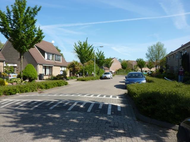Alkmaarsingel, Arnhem