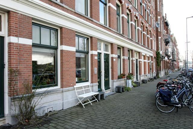 Prins Hendrikkade, Rotterdam