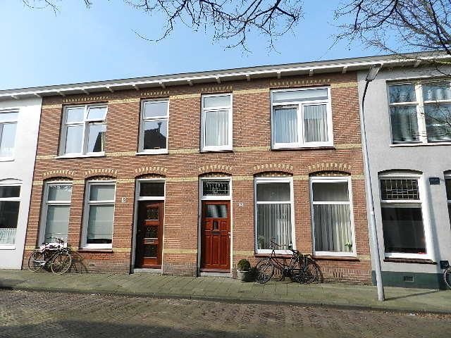 Celebesstraat, Haarlem