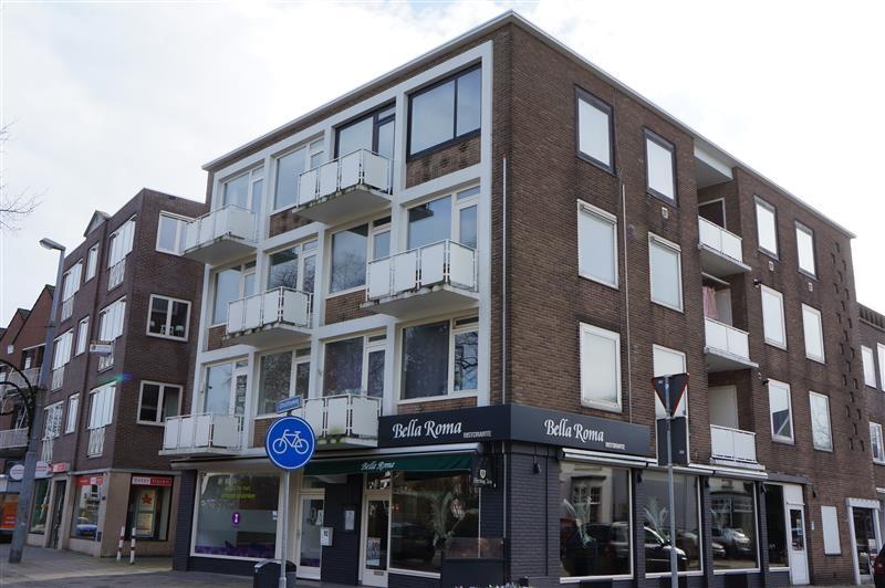 Wilhelminastraat