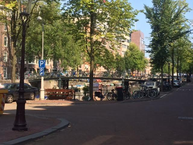 Korte Amstelstraat, Amsterdam