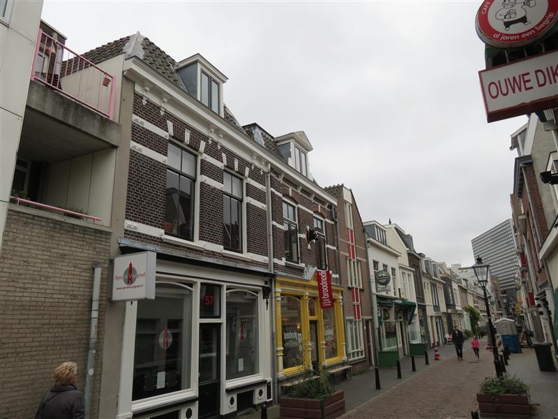 Waterstraat, Utrecht
