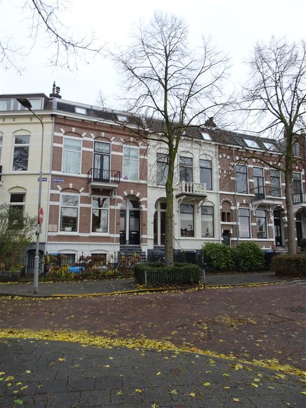 Graaf Ottoplein, Arnhem