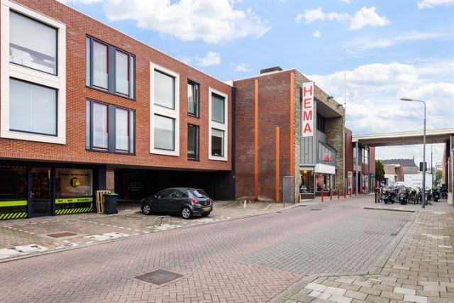 Tuinstraat, Veenendaal