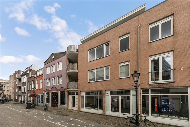Lange Koestraat, Utrecht
