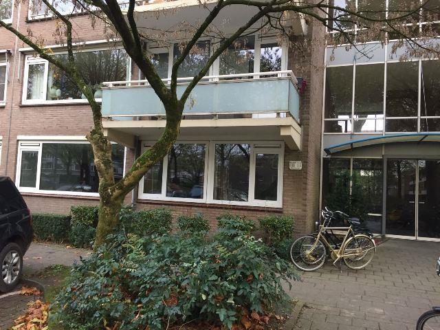 Nobelweg, Wageningen