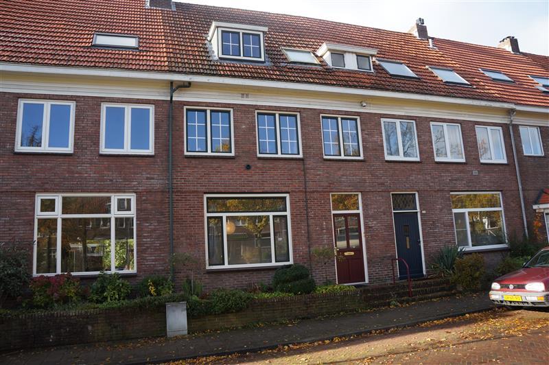 Cattepoelseweg, Arnhem