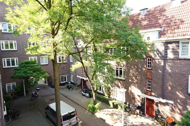 Simsonstraat, Amsterdam