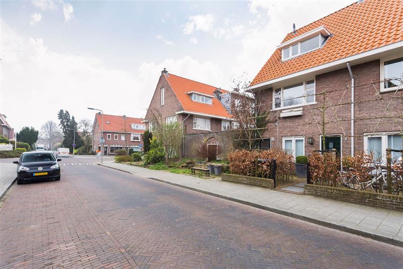 Van Goghstraat, Arnhem