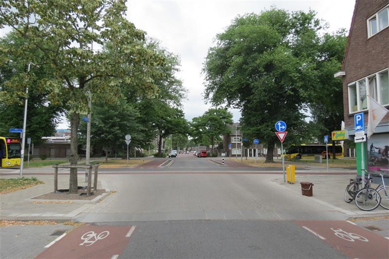 De Lessepsstraat, Utrecht
