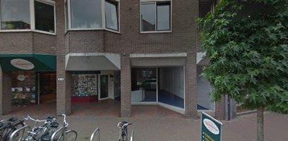 Bergstraat, Wageningen