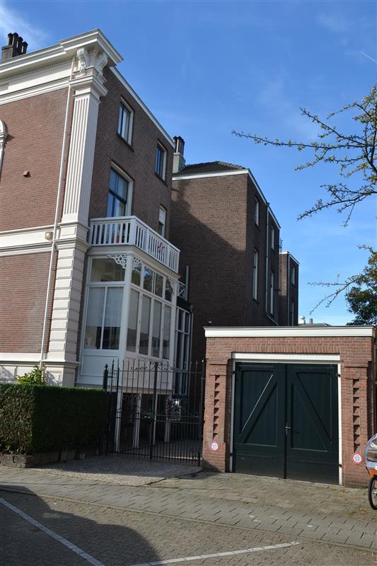 Boulevard Heuvelink