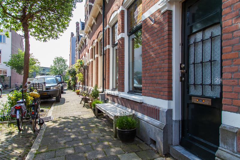 Lourens Costerstraat, Haarlem