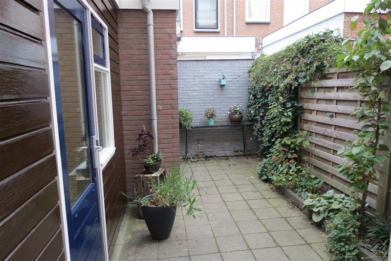 Van Diemenstraat, Utrecht