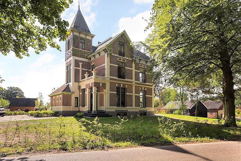 Bonenburgerlaan, Heerde