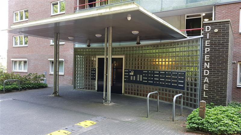Jachthoornlaan, Arnhem