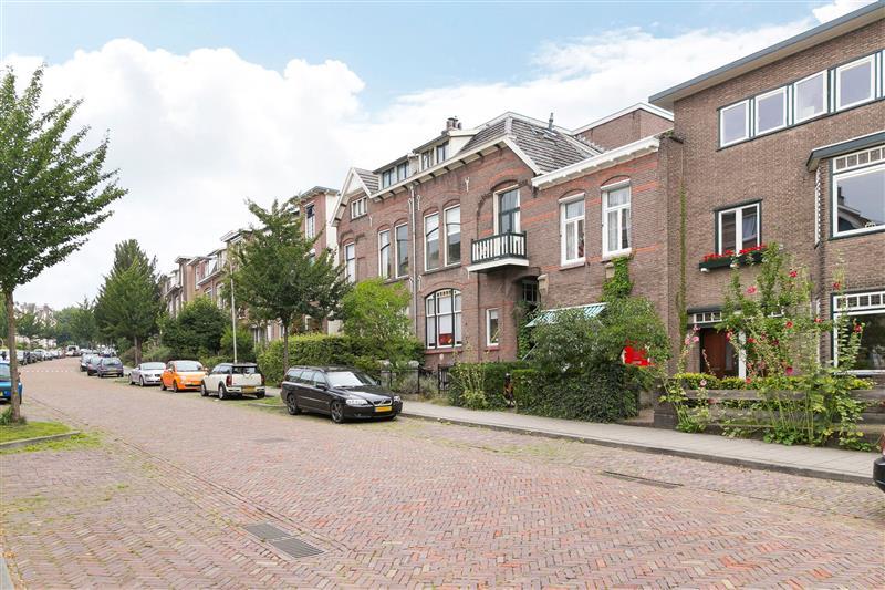 Burgemeester Weertsstraat