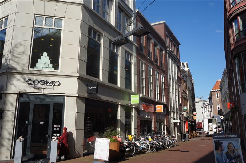 Walstraat, Arnhem
