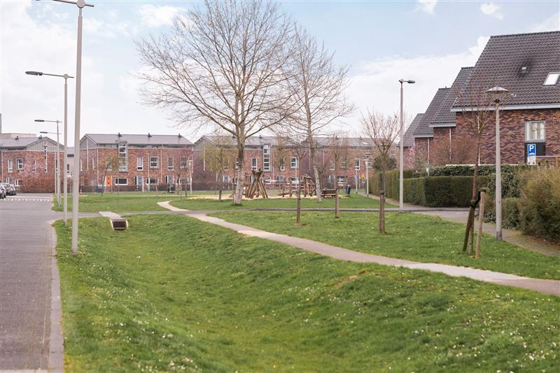 Het Lemoen, Arnhem