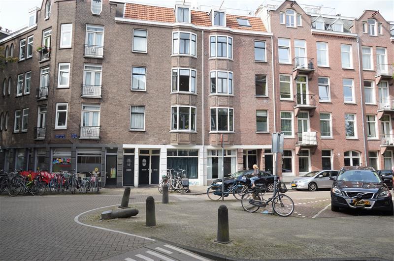 Dusartstraat
