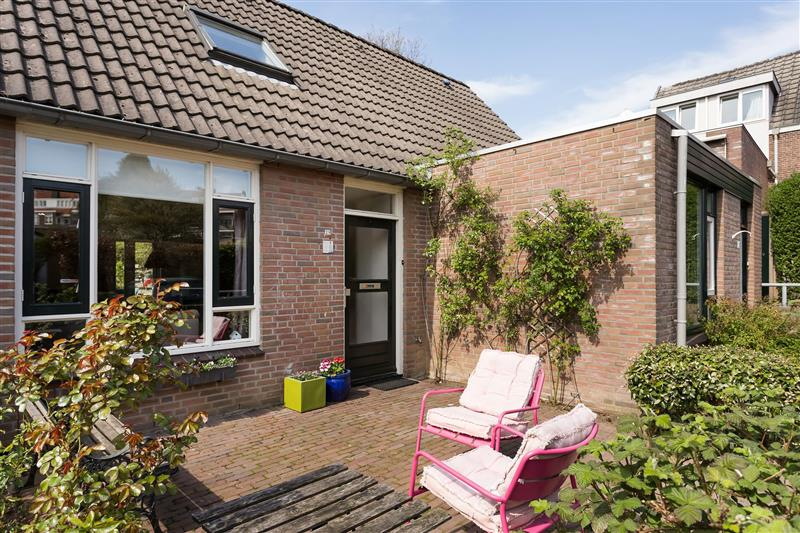 Tulpstraat, Arnhem