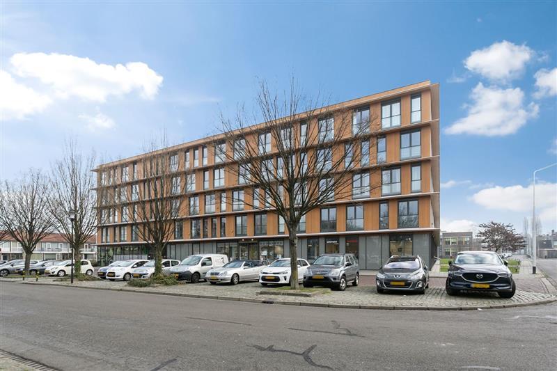 Abdijstraat, Breda