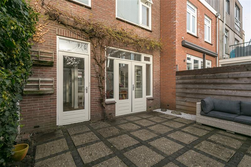 Acaciastraat, Haarlem