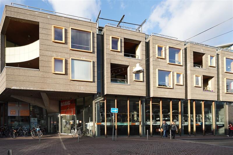 Tweede Walstraat, Nijmegen
