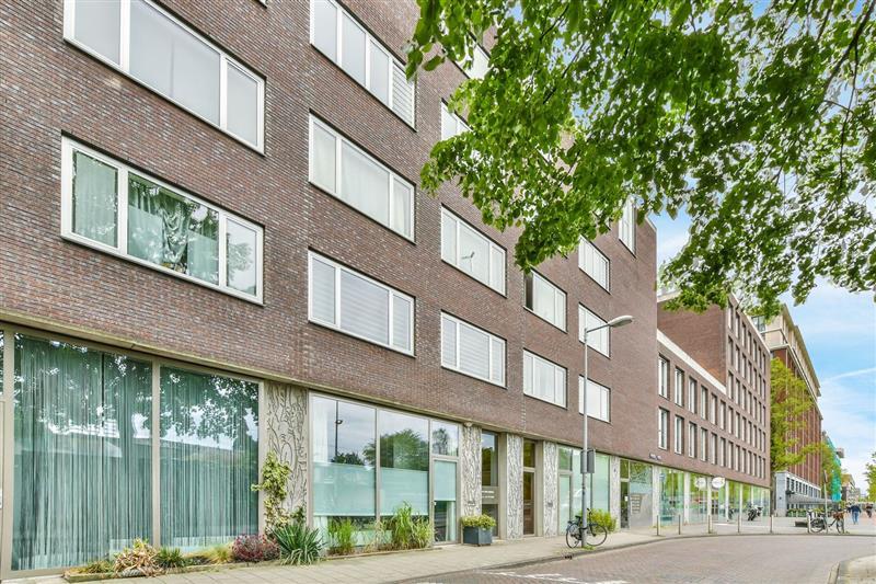 Schollenbrugpad, Amsterdam