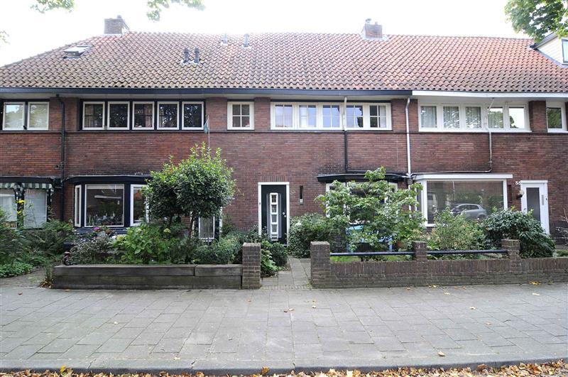 Castorstraat, Hilversum