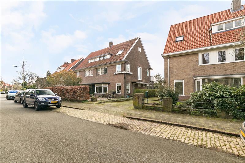 van Ruisdaelstraat