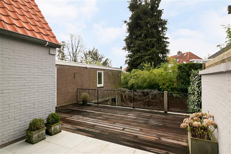 van Ruisdaelstraat, Arnhem