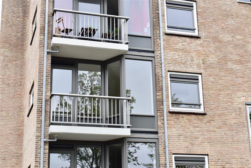 Delftlaan, Haarlem