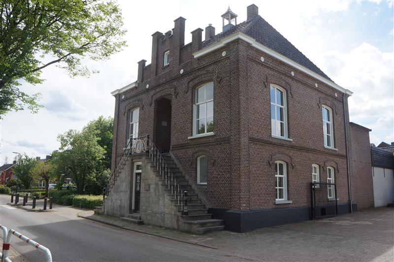 St. Machutusweg, Escharen
