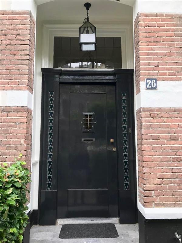 Straalmanstraat, Nijmegen