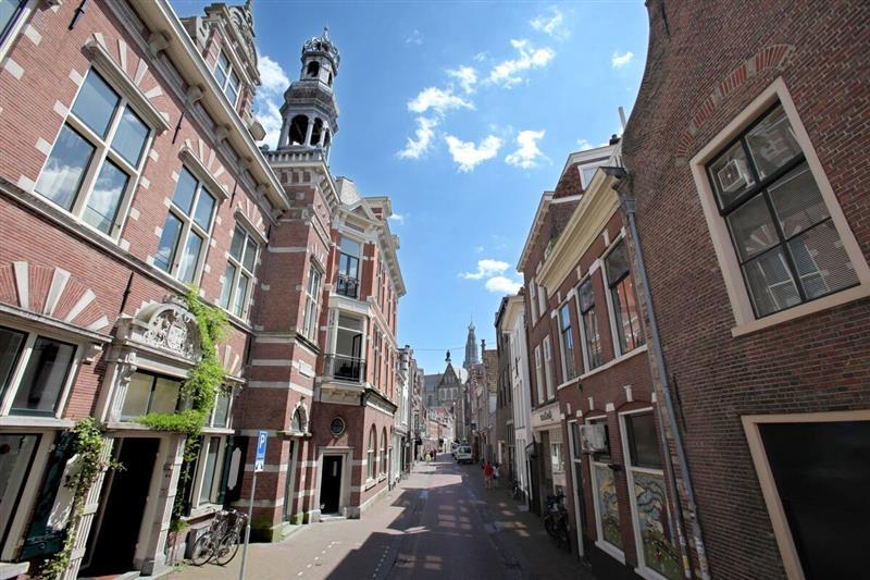 Smedestraat, Haarlem