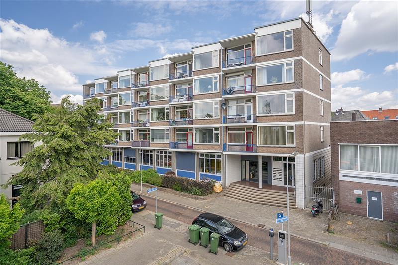 Frombergdwarsstraat