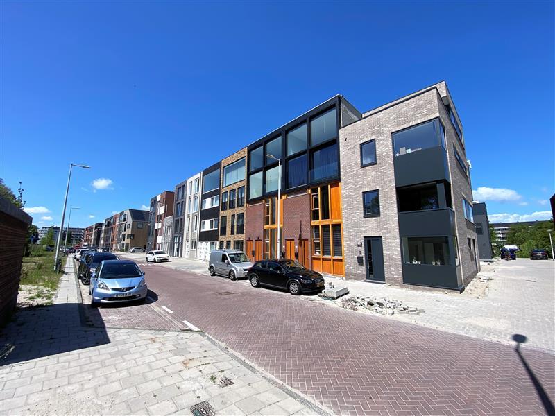 IJsselmeerstraat