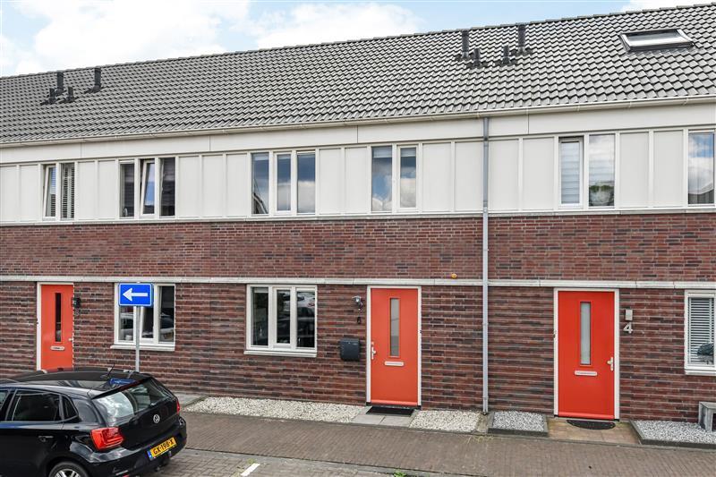 Byblisstraat, Arnhem