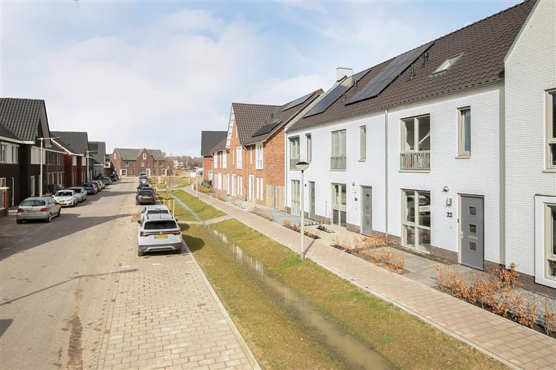 Winterkleed, Arnhem