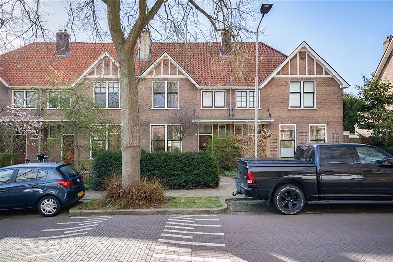 Pontanuslaan, Arnhem