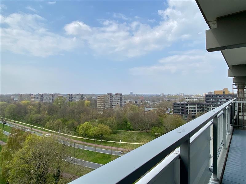 Waddenstraat, Haarlem