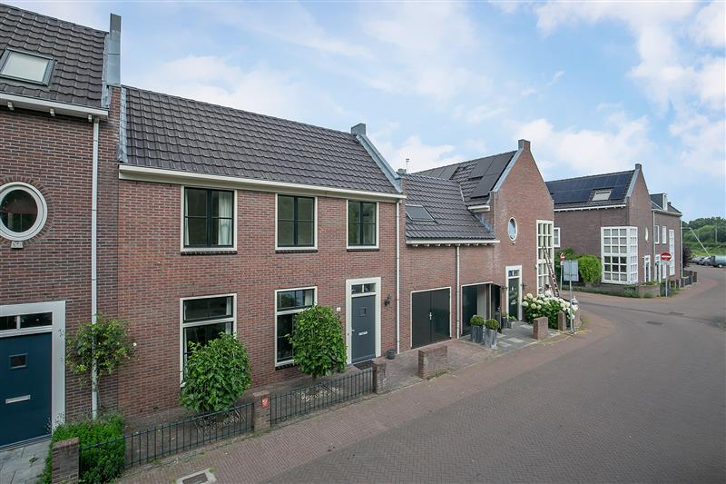 Stratenmakersveste, Arnhem