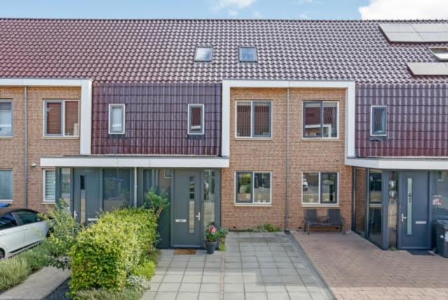 Pleziervaart, Arnhem