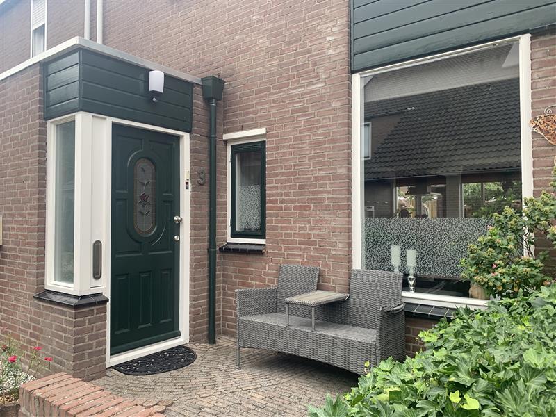 Geldropstraat